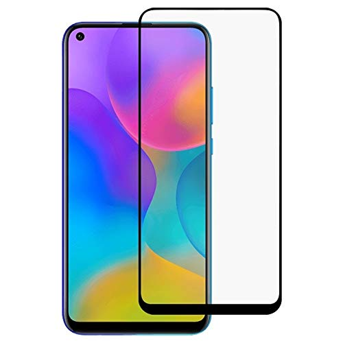 ZCLINXHEFSDSS Cell Phone LCD Protective Film Full Cover Screen Protector Tempered Glass Film for Huawei Honor Play 3