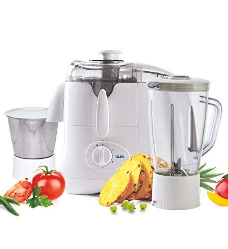 Glen Juicer Mixer Grinder 4015 JMG 2 Jars
