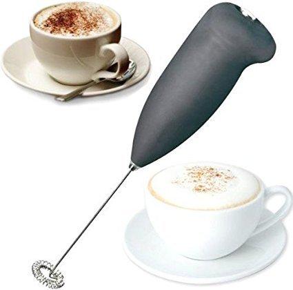 HR Amaze Hand Blender Mixer Froth Whisker Latte Maker for Milk Coffee Egg Beater Juice