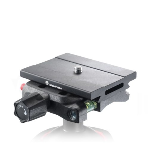 Manfrotto TOP LOCK Quick Release Adapterwith Plate MSQ6