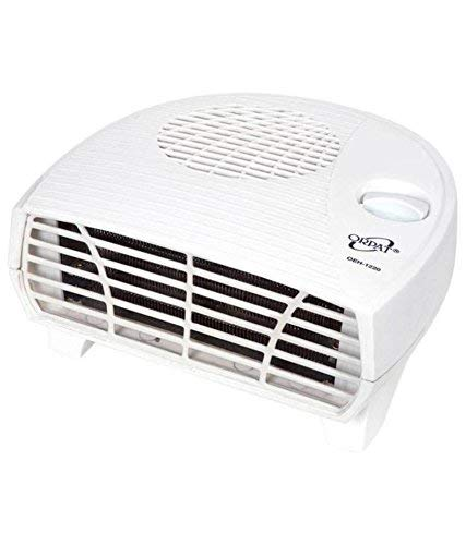 Or-pat OEH-1220 Room Heater ( White)