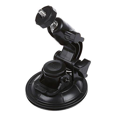 ELECTROPRIME Car Window Camera Holder Mount Tripod Stable N8I7