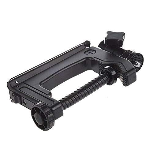 ELECTROPRIME Multifunctional Mini Clamp Tripod for Camera Camcorder QK200 I9P3
