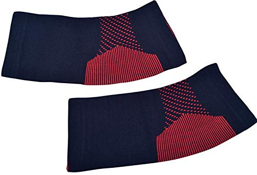 Autosport Slide On Ankle Support (1 Pair, One Size Fits All)