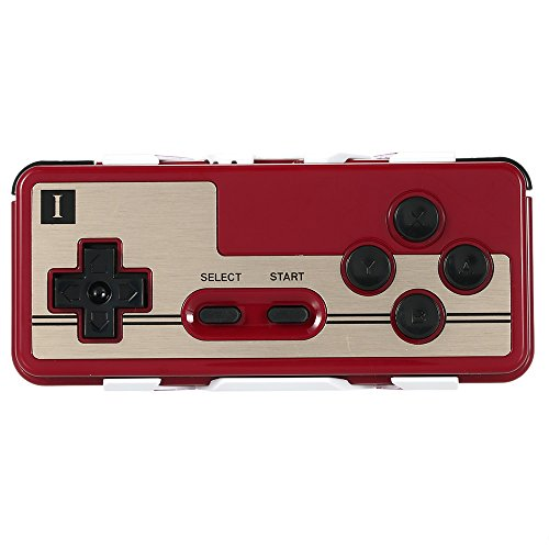 Layfuz Original Wireless BT FC30 Controller Bluetotoh 3.0 Gamepad Multi Working Mode Game Console for iOS Android PC Mac Linux