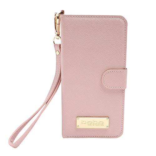Bebe Peach Phone Cover For Women