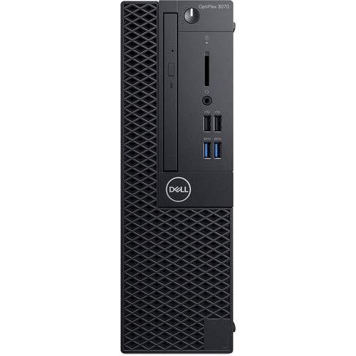 Dell OptiPlex 3070 SFF || i5-9500 || 8GB RAM || 1TB HDD || DOS || DVD RW || NO Display || 3 Year Warranty