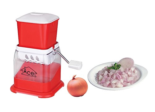 Ace Onion Dicer, Suitable for Dicing Onion, Chillies, Tomatoes
