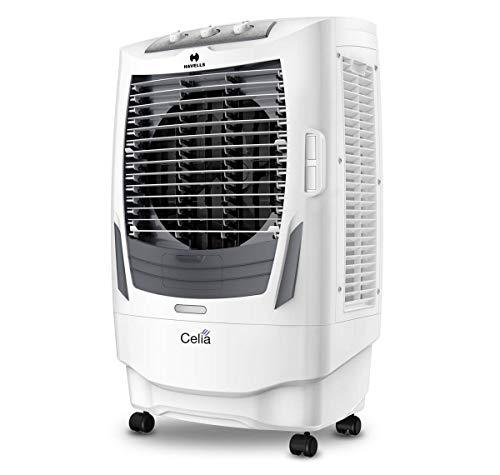 HAVELLS Desert Celia 70 L Air Cooler (White)