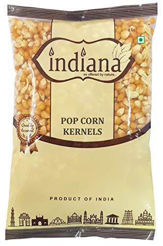 Siera Indiana Pop Corn Kernels (Natural) - 900 g