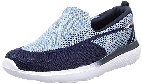 Lancer Women's Blue Shoes-8 UK (41 EU) (ELSA-3NBL-SBL-8)