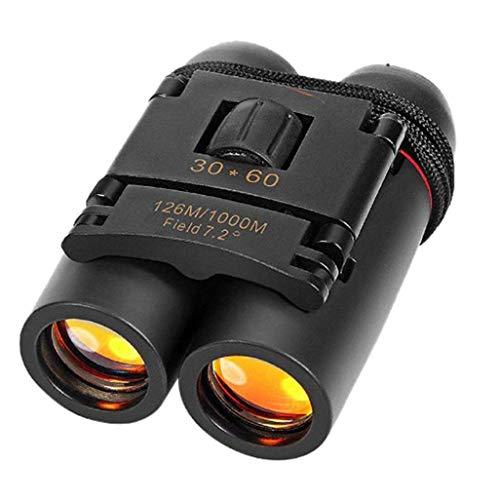 bosig® Waterproof 30x60 High Powered Binoculars | for Both Adults & Kids