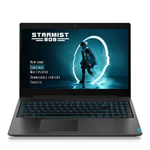 Lenovo Ideapad L340 Gaming Intel Core i5 9th Gen 15.6 inch FHD Gaming Laptop (8GB/1TB/Windows 10/NVIDIA GTX 1050 3GB Graphics/Black/2.2Kg), 81LK01L3IN