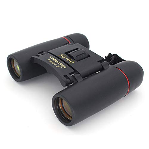 Anself Fine Power Telescope Pocket Binoculars for Outdoor Use Day and Night Combination