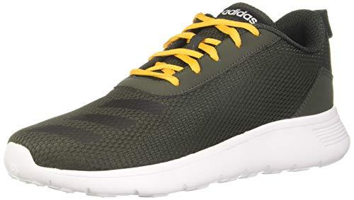 Adidas Men's Drogo 2.0 M LEGEAR/ACTGOL/CBLACK Running Shoes-11 UK/India (46 EU) (CL7643_11)