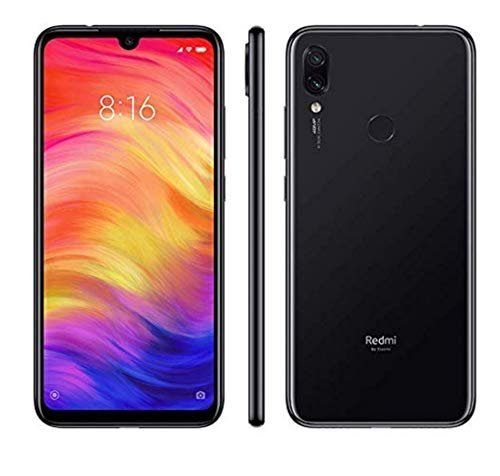 Xiaomi (Renewed) REDMI Note 7 3 GB 32 GB Onyx Black