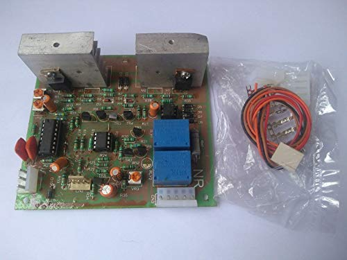 RASHRI ; One For All Mother Board/PCB of Inverter 100 watt with Relay Used for Wi Fi/Mobile Charger