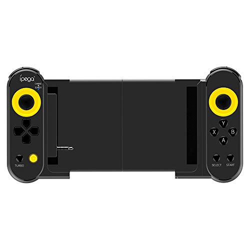 Irfora PG-9167 BT 4.0 Wireless Gamepad Stretchable Game Controller Joystick for Android Mobile Phone/PC/Tablet