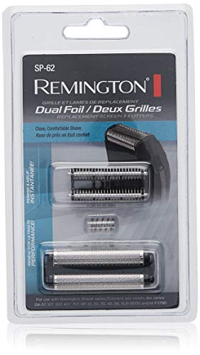 Remington SP-62 Foils and Cutters