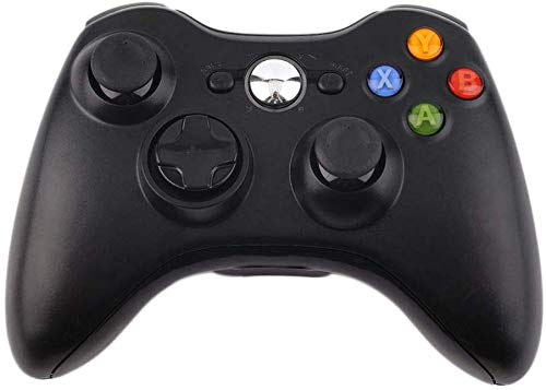 Maxcom Xbox 360 Wireless Generic Controller Compatible for Microsoft Xbox 360