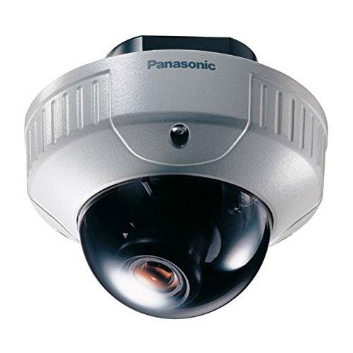 Panasonic High Res Color Dome Camera (PS-WV-CW244F)