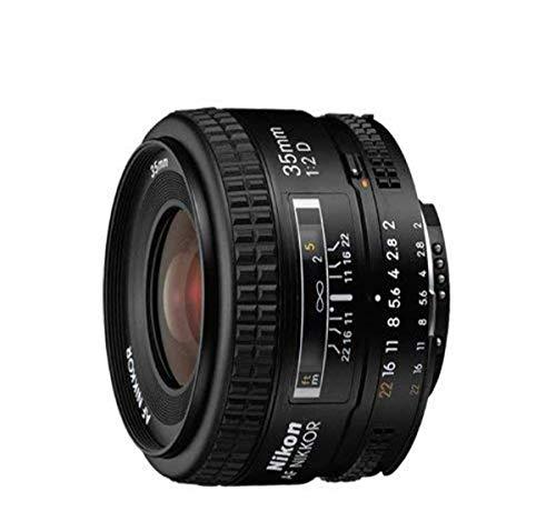 Nikon JAA129DA 35mm F/2 AF Nikkor D Prime Lens A
