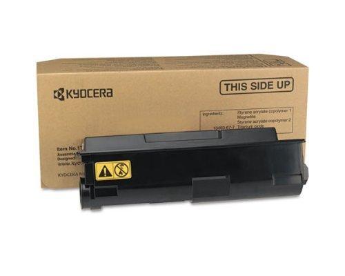 Kyocera Part # TK-172 Toner Cartridge (OEM) 7 200 Pages (1T02LZ0US0 TK172)