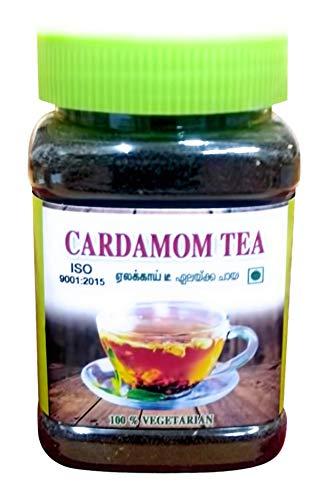 Tea Cardamom
