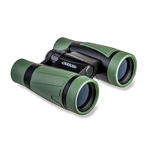 Carson Hawk Child 5x30mm Binoculars (HU-530)