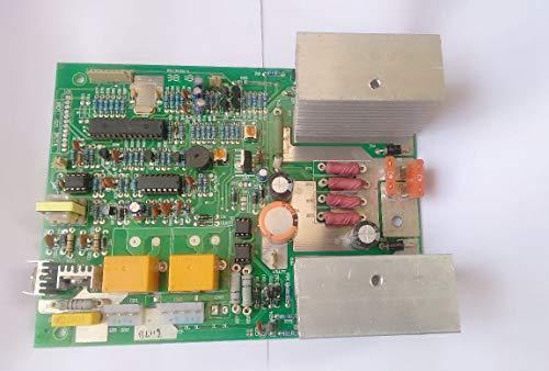 Rashri Microtek 650VA Inverter kit, 650VA Inverter Board, PCB, Inverter Motherboard