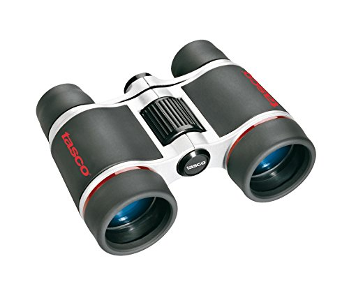 Tasco Essentials 4 x 30 Binocular