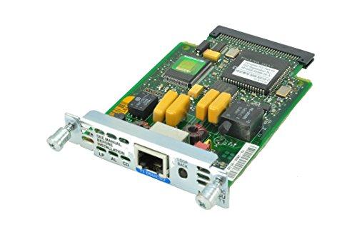 Cisco WIC-1DSU-T1 1-Port T1 Dsu/CSU Card