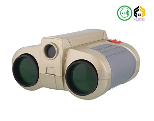 Aarushi (with device) Night Scope Binocular with Pop-Up Light for Kids