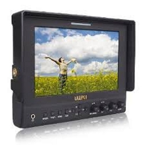 "LILLIPUT 7"" HDMI in - Out Monitor 663-O"