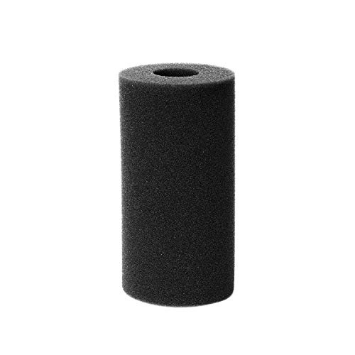 Tooarts Washable Reusable Swimming Pool Filter Foam Sponge Cartridge for Intex Type A