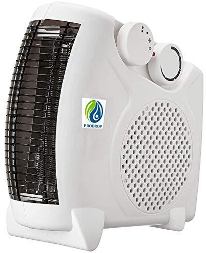 Prodrop 2000w Mack-03 Electric Room Heater (White)