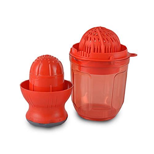 Apex Plastic Juicer, Red