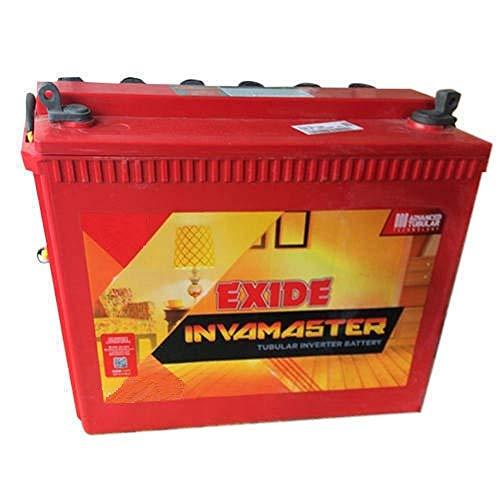 EXIDE INDUSTRIES INVA Master FEM0 - IMTT1800 180 AH 48 Months (36 F + 12 P)
