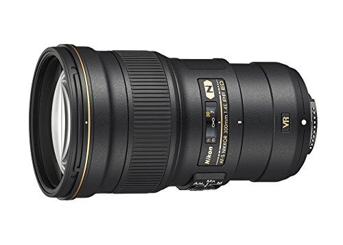 Nikon AF-S NIKKOR 300MM F/4E PF ED VR