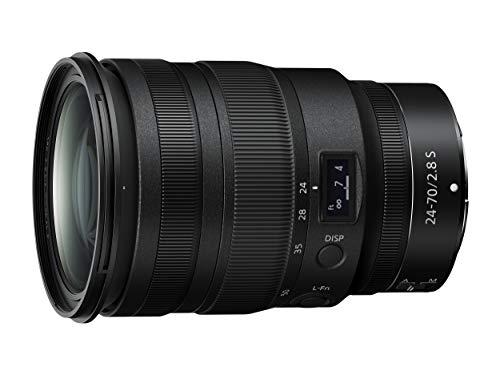 Nikon NIKKOR Z 24-70MM F/2.8 S