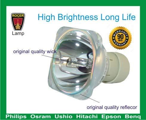 Rocer Bare Projector lamp 5J.J2V05.001 for Benq MP788/MW860USTi/MW860USTi_V/MW870UST/MX750