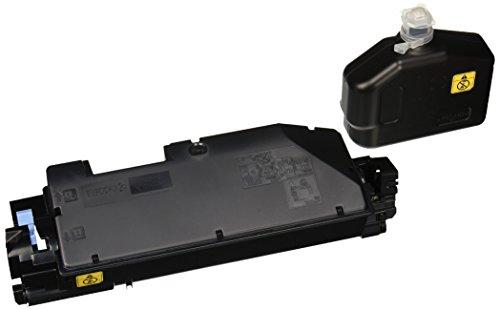 Kyocera TK5152K Toner Cartridge - Black