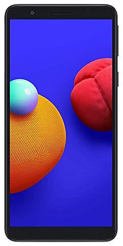 (Renewed) Samsung Galaxy M01 Core (Black, 2GB RAM, 32GB Storage) Without Offer