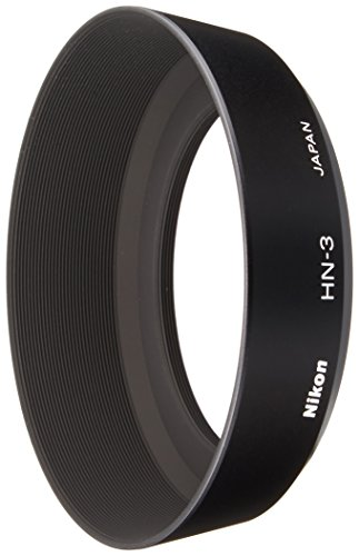 Nikon JAB30801 HN-3 52mm Screw-in Lens Hood