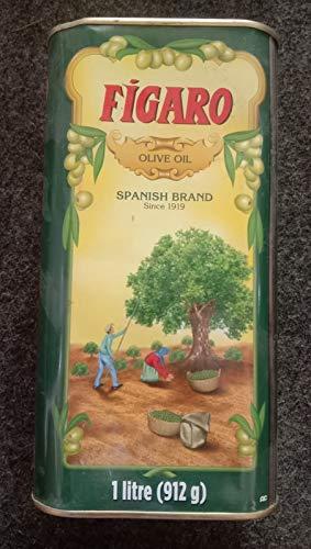 Gopal Figaro Olive Oil