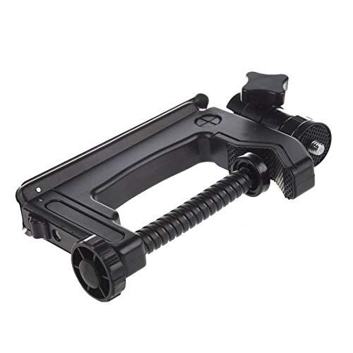 ELECTROPRIME Multifunctional Mini Clamp Tripod for Camera Camcorder QK200 N3Q6 K9M6 X1G3
