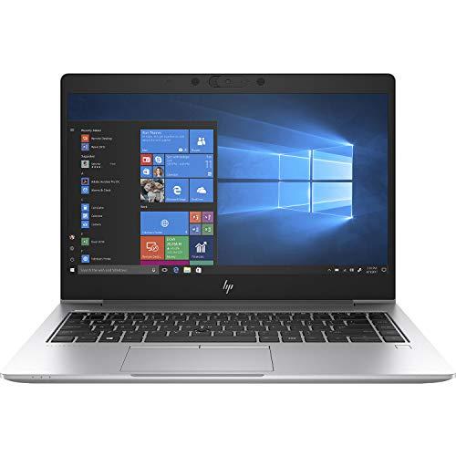 HP Elitebook 840 G6 14-inch Laptop (8th Gen Core i5-8265U/8GB/512GB SSD/Windows 10 Pro/Intel UHD620 Graphics), Silver