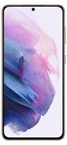Samsung Galaxy S21 Plus(Phantom Violet, 8GB RAM, 128GB Storage) without Offers
