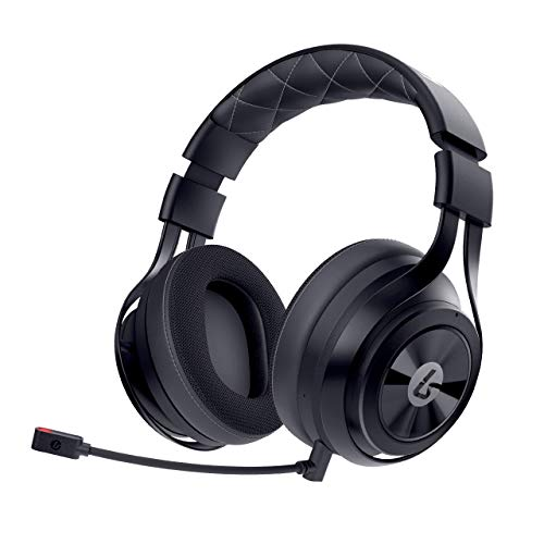 LucidSound LS35X Officially Licensed Wireless Surround Sound Xbox Gaming Headset - Xbox One, Windows 10, Mobile - Xbox One