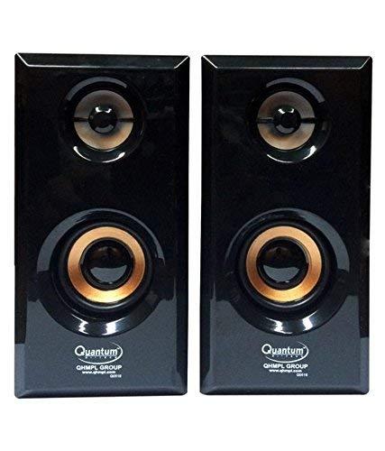Quantum QHMPL USB Mini Speaker